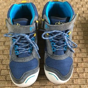 Plae Kaiden waterproof shoes Size 1